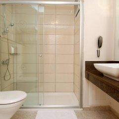 Отель Panorama Аланья ванная