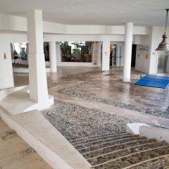 Отель Borgo di Fiuzzi Resort & Spa фитнесс-зал