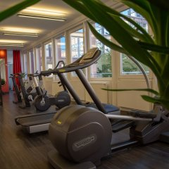 AZIMUT Hotel Munich фитнесс-зал фото 2