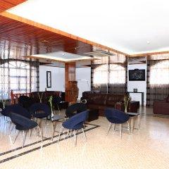 Отель Caldas Internacional Калдаш-да-Раинья интерьер отеля фото 2