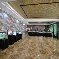 Отель 886 Boutique Hotel Китай, Сямынь - отзывы, цены и фото номеров - забронировать отель 886 Boutique Hotel онлайн интерьер отеля фото 3