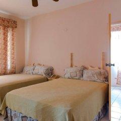 Отель Gibbs Chateau Ямайка, Монтего-Бей - отзывы, цены и фото номеров - забронировать отель Gibbs Chateau онлайн комната для гостей фото 3
