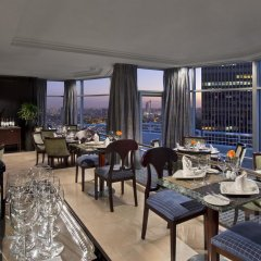 Sheraton Santiago Hotel and Convention Center питание фото 3