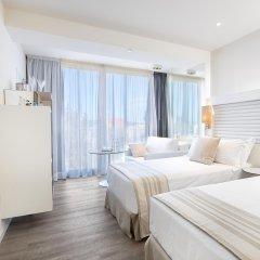 Отель ME Ibiza - The Leading Hotels of the World комната для гостей