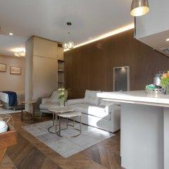 Отель Noble22 Suites сауна