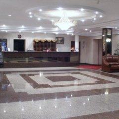 Hotel Ambasador Chojny интерьер отеля фото 2