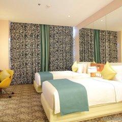 Отель H2O Филиппины, Манила - 2 отзыва об отеле, цены и фото номеров - забронировать отель H2O онлайн комната для гостей фото 4