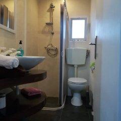 Отель Family Holiday Villa Vacations Ponta Delgada Португалия, Понта-Делгада - отзывы, цены и фото номеров - забронировать отель Family Holiday Villa Vacations Ponta Delgada онлайн ванная