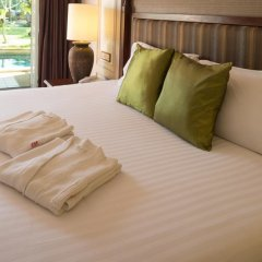 Отель Phuket Orchid Resort and Spa 4* Стандартный номер с разными типами кроватей фото 6