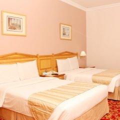 Grand Continental Flamingo Hotel Абу-Даби детские мероприятия