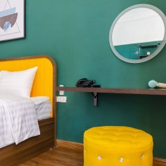 Отель The Poppy Villa & Hotel Вьетнам, Ханой - отзывы, цены и фото номеров - забронировать отель The Poppy Villa & Hotel онлайн детские мероприятия