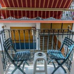 Отель Galeón балкон