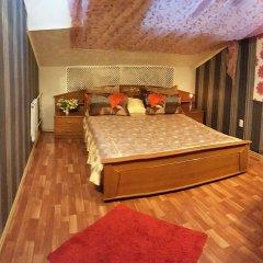 Yaromir Hostel комната для гостей