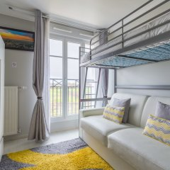 Апартаменты 123home - The Premium Studio комната для гостей фото 5