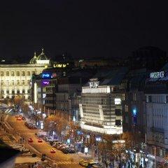 Отель Ambassador Zlata Husa Прага фото 4