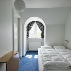 Отель Danhostel Odense City комната для гостей фото 4