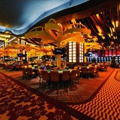 Resorts World Sentosa - Festive Hotel развлечения