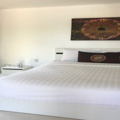 Отель 3 Bedroom Seaview Villa Esprit Таиланд, Самуи - отзывы, цены и фото номеров - забронировать отель 3 Bedroom Seaview Villa Esprit онлайн комната для гостей фото 5