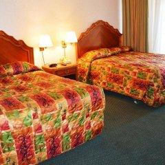 Отель Valley Inn США, Лос-Анджелес - отзывы, цены и фото номеров - забронировать отель Valley Inn онлайн комната для гостей фото 5