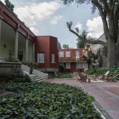 Отель Casa Moctezuma Мехико фото 3