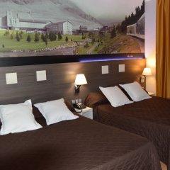 Отель Ciutadella Испания, Курорт Росес - 1 отзыв об отеле, цены и фото номеров - забронировать отель Ciutadella онлайн балкон