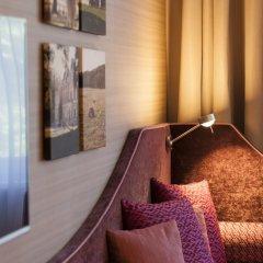 Das Capri. Ihr Wiener Hotel интерьер отеля