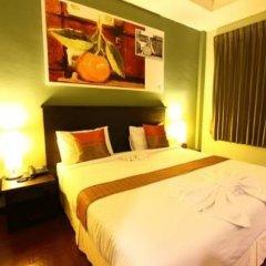 Отель Orange Tree House Таиланд, Краби - отзывы, цены и фото номеров - забронировать отель Orange Tree House онлайн фото 3