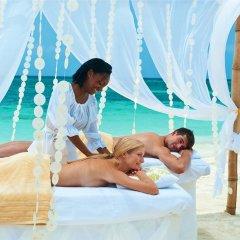 Отель Sandals Montego Bay - All Inclusive - Couples Only спа