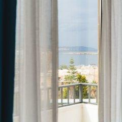 Отель Park Lane Boutique Aparthotel Мальта, Каура - отзывы, цены и фото номеров - забронировать отель Park Lane Boutique Aparthotel онлайн балкон