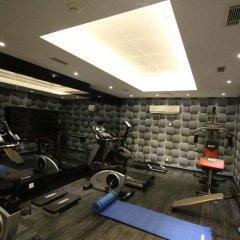 Отель Grand Washington Стамбул фитнесс-зал фото 3
