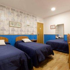 Отель Hostal Montaloya комната для гостей фото 5