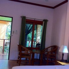 Отель Green Villa комната для гостей