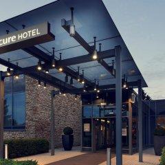 Отель Mercure Gdansk Posejdon Польша, Гданьск - 1 отзыв об отеле, цены и фото номеров - забронировать отель Mercure Gdansk Posejdon онлайн питание фото 2