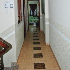 Phung Hong Hotel Далат интерьер отеля