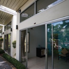 Отель Chaofa Resort фото 9