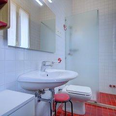 Отель NagArnoldi Италия, Венеция - отзывы, цены и фото номеров - забронировать отель NagArnoldi онлайн ванная фото 2