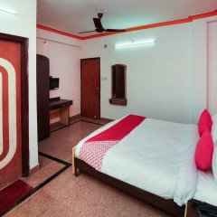 OYO 12363 Hotel Ratan international комната для гостей фото 4