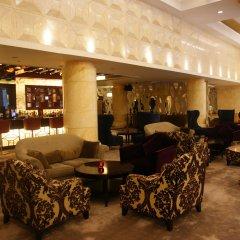 Отель Crowne Plaza Foshan гостиничный бар