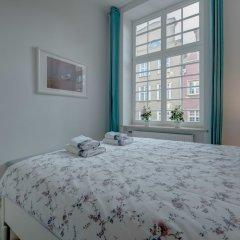 Апартаменты Gdansk Old Town Apartments комната для гостей фото 3