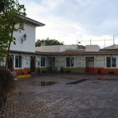 Отель Aquiles Мексика, Гвадалахара - отзывы, цены и фото номеров - забронировать отель Aquiles онлайн с домашними животными