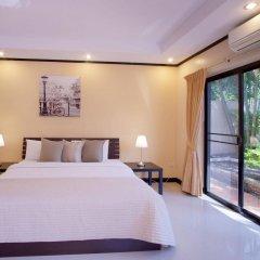 Отель Magic Villa Pattaya комната для гостей фото 5