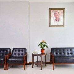 Отель Rangh Place комната для гостей фото 4