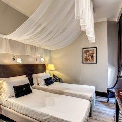 Hotel Giuggioli комната для гостей