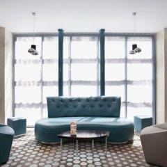Отель Bassano Франция, Париж - отзывы, цены и фото номеров - забронировать отель Bassano онлайн интерьер отеля фото 2