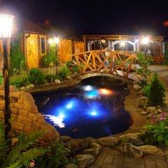 Гостиница Милославский бассейн фото 3