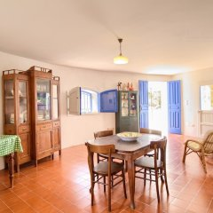 Отель Blue Marine Casa Esclusiva al Ciolo Гальяно дель Капо детские мероприятия