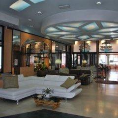 Hotel Carlton Beach интерьер отеля фото 3