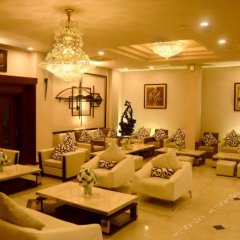 Asia Hotel Hue интерьер отеля
