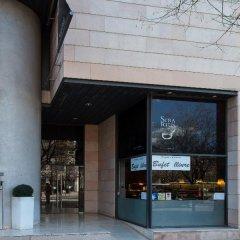 Catalonia Gran Hotel Verdi развлечения