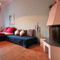 Отель Tyrsova Flat комната для гостей фото 4